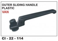 Sliding Door Outer Door Handle Maruti Van CI-114