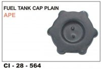 Fuel Tank Cap Marshal, Ape Champion CI-564