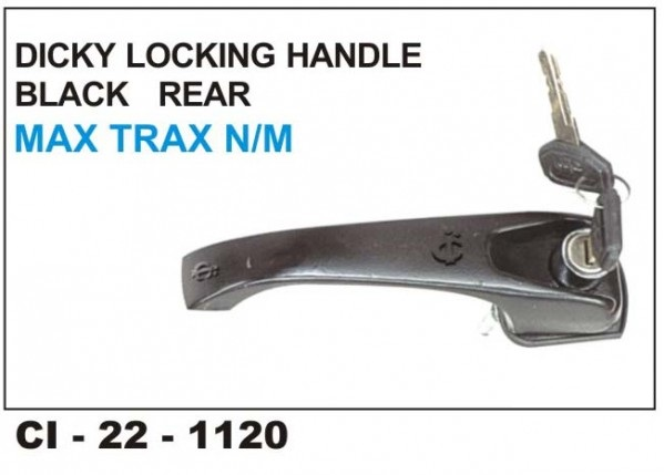 Dicky Handle N/M Trax CI-1120