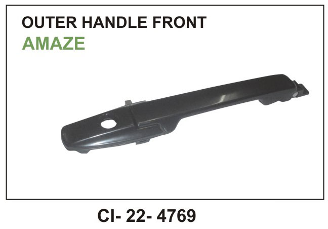 Outer Door Handle Amaze Front Right CI-4769Fr