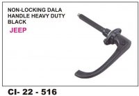 Non Locking Handle Jeep CI-516