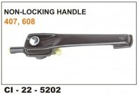 Non Locking Handle 407 CI-5202