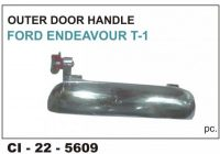 Outer Door Handle Ford Endeavour T-1 Front RHS CI-5609R