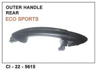 Outer Door Handle Ford Eco Sport Rear RHS CI-5615R