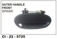 Outer Door Handle Spark Front RHS CI-5725R