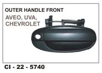 Outer Door Handle Chevrolet Aveo, Uva Front-Right Hand Side (RHS) CI-5740R