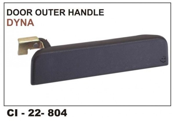 Outer Door Handle Toyota Dyna CI-804