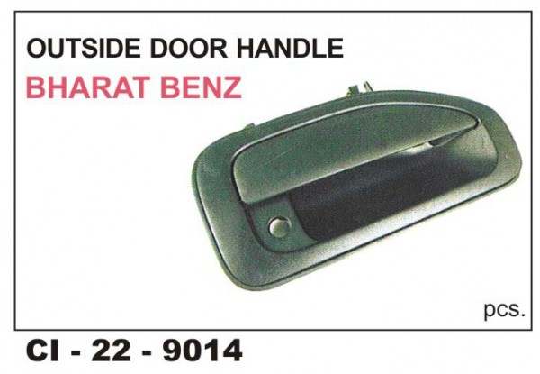 Outer Door Handle Bharat Benz CI-9014