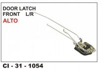 Door Latch Assembly Alto Front RHS CI-1054R