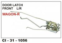 Door Latch Assembly Wagon-R Front RHS CI-1056R