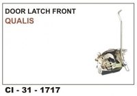 Door Latch Assembly Qualis Front RHS CI-1717R