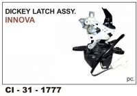 Dicky Latch Assembly Innova CI-1777