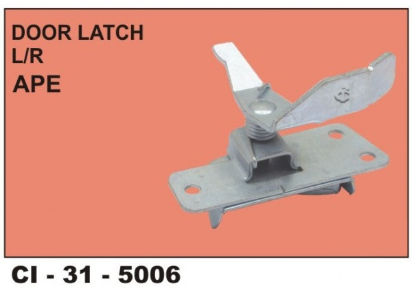 Door Latch Assembly Ape LHS CI-5006L