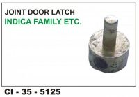 Joint Door Latch Indica Family CI-5125
