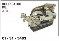 Door Latch Assembly Tata Ace RHS CI-5403R