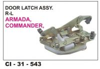 Door Latch Assembly Armada RHS CI-543R