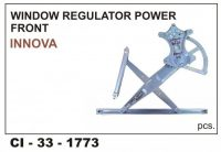 Power Window Regulator Innova Front LHS CI-1773L