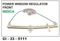 Power Window Regulator Indica Front LHS CI-5111L