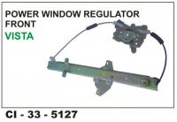 Power Window Regulator Indica Vista Front LHS CI-5127L