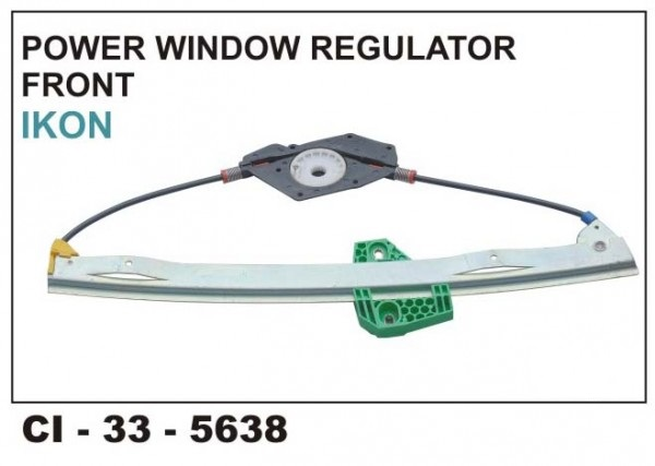 Power Window Regulator Ford Ikon Front RHS CI-5638R