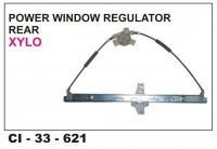 Power Window Regulator Xylo Rear RHS CI-621R