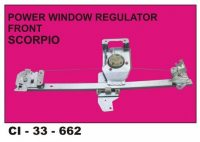 Power Window Regulator Scorpio Front LHS CI-662L