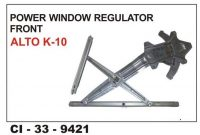 Power Window Regulator Alto K-10 Front RHS CI-9421R