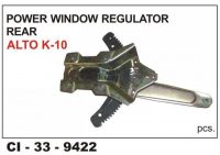 Power Window Regulator Alto K-10 Rear LHS CI-9422L