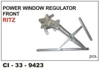 Power Window Regulator Ritz Front LHS CI-9423L