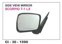Side View Mirror SCORPIO T-1 LX