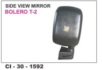 Side View Mirror Mahindra Bolero T-2