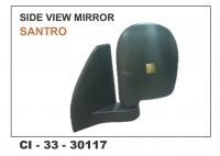 Side View Mirror SANTRO