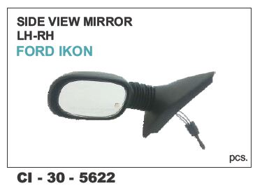 Side View Mirror Ford Ikon
