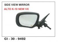 Side View Mirror ALTO K-10 NEW VX