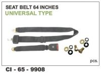 SEAT BELT 64 INCHES CI-9908