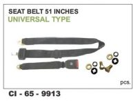 SEAT BELT 51 INCHES CI-9913