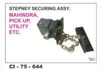 STEPNEY SECURING ASSY CI-644