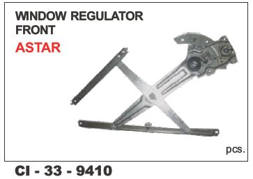 Power Window Regulator Maruti A-Star Front RHS CI-9410
